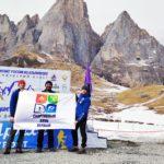 чемпионат россии по альпинизму 2020